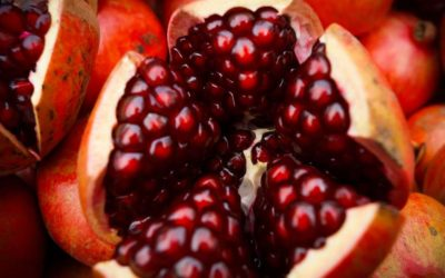 Foods to unplug your arteries and decrease blood pressure